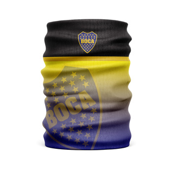 Boca FC -  Team Club Snood Club Colours
