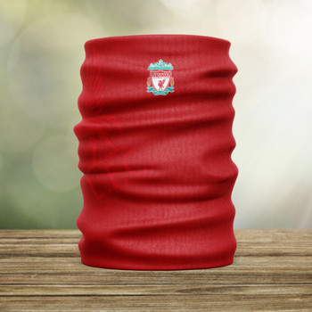 Liverpool FC -  Team Club Snood Club Colours