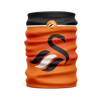 AFC Alsager-  Team Club Snood Club Colours