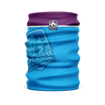 AFC Pulse Blue-  Team Club Snood Club Colours