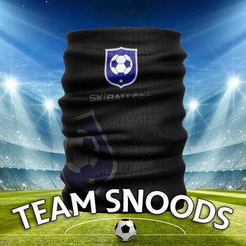 SK Ballers - Team Club Snood Club Colours