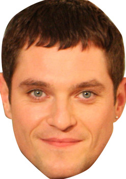 Gavin gavin and stacey celebrity face mask Fancy Dress Face Mask 2021