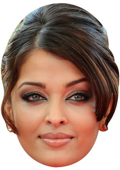 Aishwarya Rai Bachchan Celebrity Face Mask