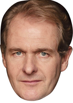 Downton1 Celebrity Face Mask