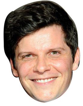 Downton3 Celebrity Face Mask