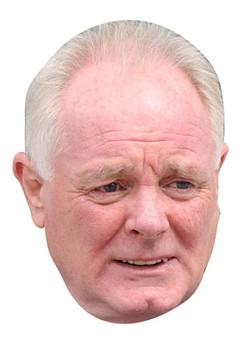 Bruce Jones Celebrity Face Mask