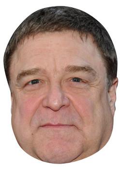 John Goodman Celebrity Face Mask