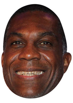Michael Holding Best1 Celebrity Face Mask