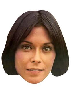 Sabrina Duncan Kate Jackson Celebrity Face Mask