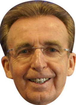 Terry Griffiths Face Mask