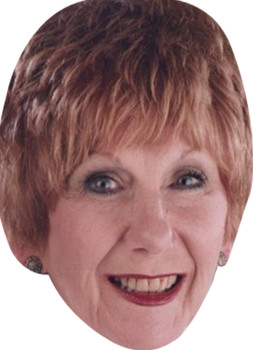 Madge Ramsey Neighbour Face Mask