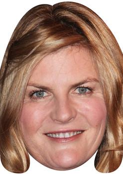 Susannah Constantine Celebrity Face Mask