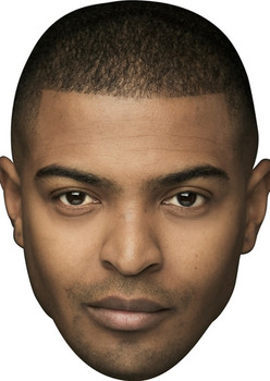Music Stars 2018 Celebrity Face Mask