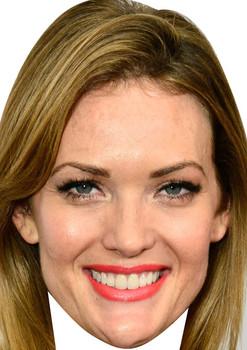 Amy Purdy Movies Stars 2018 Celebrity Face Mask