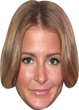 Millie Mackintosh Made In Chelsea Celebrity Face Mask