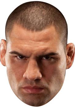 Cain Velasquez Sports Face Mask