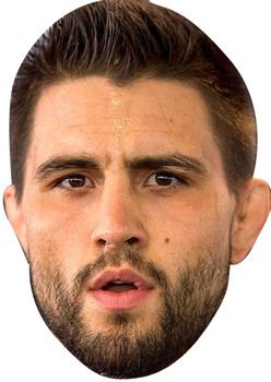 Carlos Condit Sports Face Mask