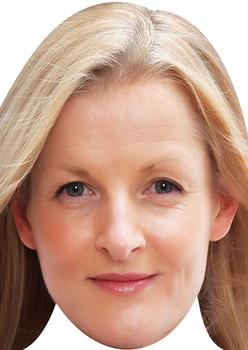 Maria Costello Sports Face Mask