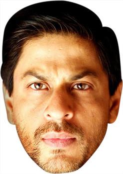 Shah Rukh Khan Bollywood Face Mask