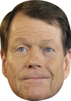 Tom Watson Golf Stars Face Mask