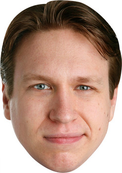 Pete Holmes Comedian Face Mask