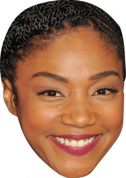 Tiffany Haddish Comedian Face Mask