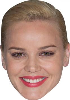 Abbie Cornish MH 2018 Celebrity Face Mask