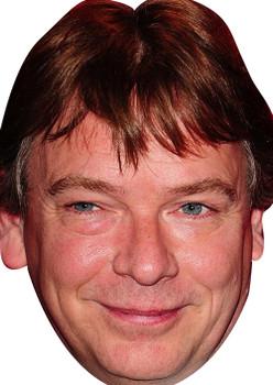 Ian Beale Tv Celebrity Face Mask