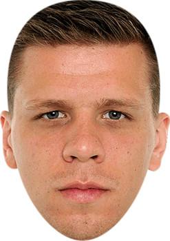 Wojciech Szczesny Football Sensation Face Mask