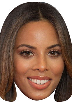 Rochelle Humes Celebrity Music Star Face Mask