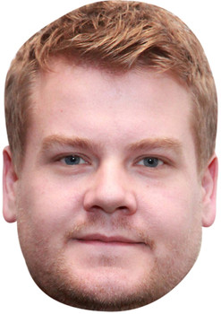 James Cordon Smithy from Gavin and Stacey Mask