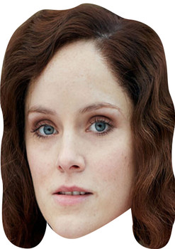 Ada Shelby 2 Peaky Blinders Tv Movie Star Face Mask