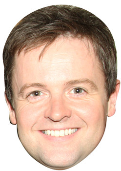 Dec Donnelly Face Mask