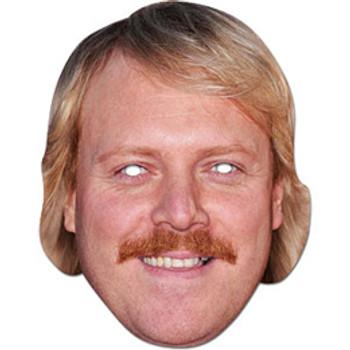 Keith Lemon Mask Face Mask