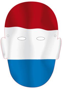 France Face Mask Olympic Mask