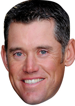 Lee Westwood Golf Face Masks Golfer Face Mask