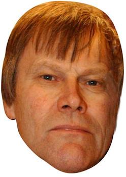 David Neilson Roy Cropper