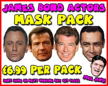 BOND MAN PACK