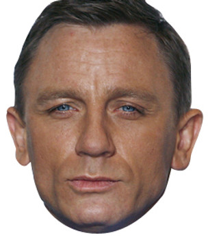 Daniel Craig Bond Actor