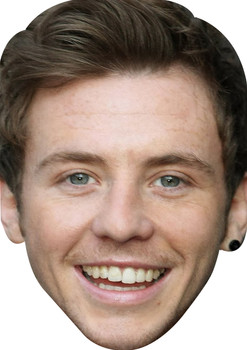 Danny Jones Face Mask