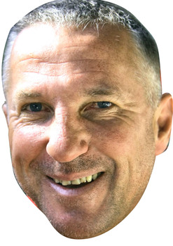 Ian Botham Face Mask