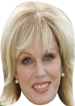 Joanna Lumley Face Mask