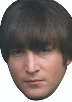 John Lennon Beatles celebrity Party Face Fancy Dress