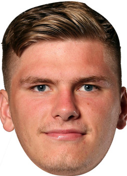 England Rugby Player Owen Farrell Celebrity Face Mask