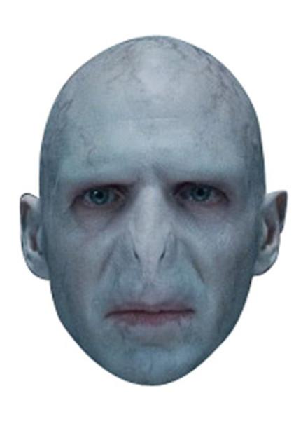 Voldemort Celebrity Face Mask