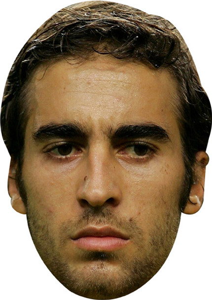 Flamini Celebrity Face Mask