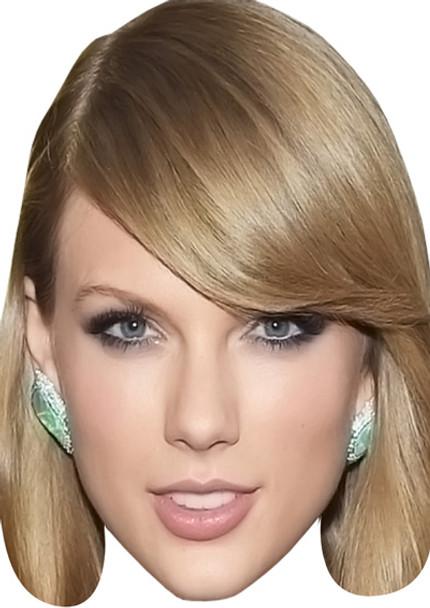 Talyor Swift 2018 Celebrity Face Mask