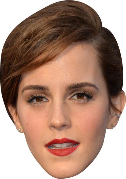Emma Watson MH (2) 2018 Celebrity Face Mask