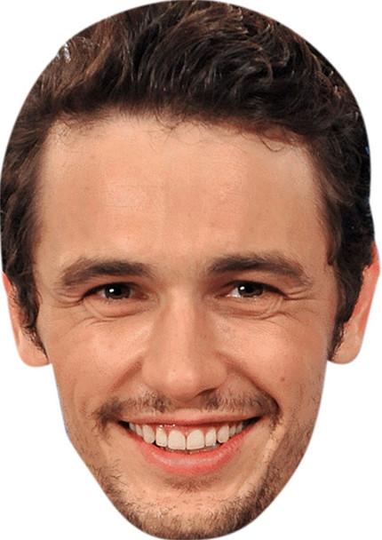 James Franco MH 2018 Celebrity Face Mask