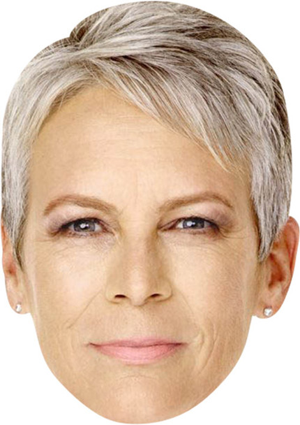Jamie Lee Curtis MH 2018 Celebrity Face Mask